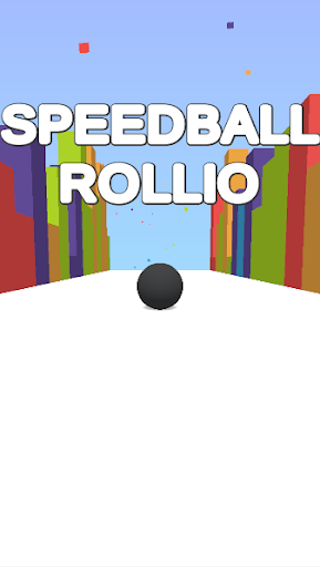 Rollio Roll Rush Catch Up Speed Ball modavailable screenshots 1