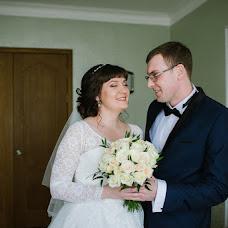 Wedding photographer Natalya Zabozhko (HappyDayStudio). Photo of 24.03.2016
