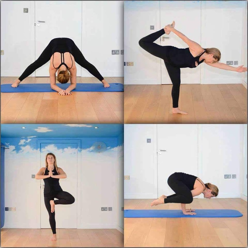 Stalwart Wellness Genevieve Pollock Tenterden Pilates and Yoga Studio