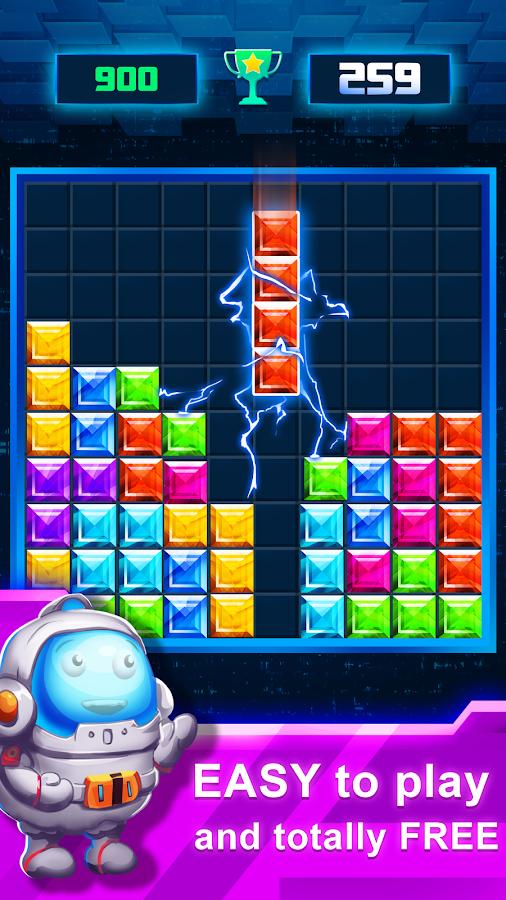 Télécharger « Puzzle De Bloc Bijou — (Block Puzzle Jewel) ver.18 » gratuitement sur Android - c'est un bon Jeu pour un smartphone ou une tablette. Téléchargez ...