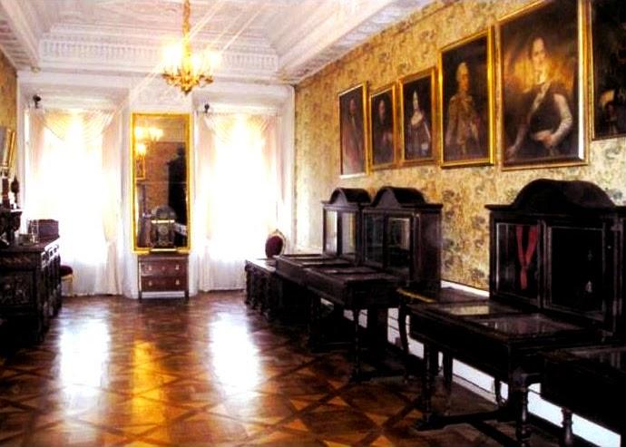 Photo: Королівська резиденція