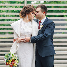 Wedding photographer Vladimir Sevastyanov (Sevastyanov). Photo of 19.09.2017