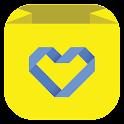 Aidibao test version icon