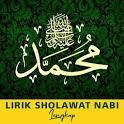 Kumpulan Lirik Sholawat Nabi Lengkap Offline icon