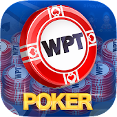 PlayWPT Texas Holdem Poker