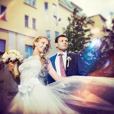 Wedding photographer Dmitriy Chekulaev (Studio50mm). Photo of 21.09.2014