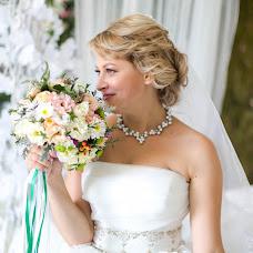 Wedding photographer Oksana Morskaya (Moreva1). Photo of 11.09.2017