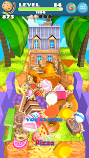 Cookie Dozer Pusher- screenshot thumbnail