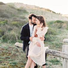 Wedding photographer Nastya Vesna (nastiavesna). Photo of 21.05.2016