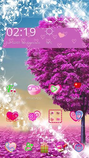 ピンクの愛|玩娛樂App免費|玩APPs