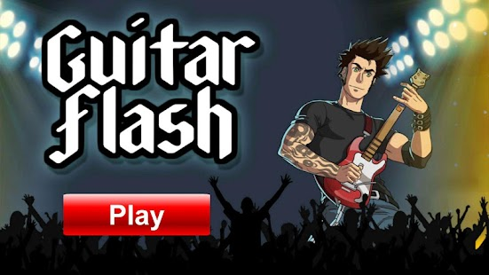 Guitar Flash- screenshot thumbnail