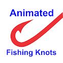 Animated Fishing Knots icon