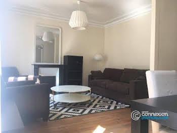 Appartement 3 pièces 54,28 m2