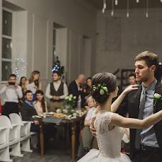 Wedding photographer Dmitriy Drozd (DDrozd). Photo of 20.03.2017