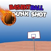 Basketball Dunk Shot Android APK Download Free By Abdoulouvitch