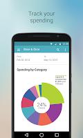 Screenshot of Slice: Package Tracker