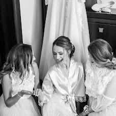 Wedding photographer Mikhaylo Bodnar (mixanja). Photo of 21.09.2018
