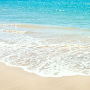 moving beach wallpapers APK icon