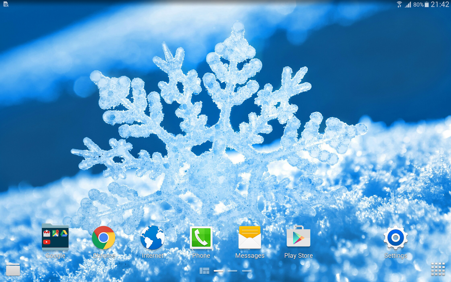 winter wallpapers 4k android apps on google play