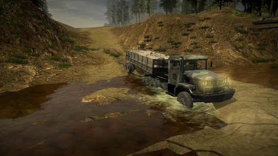Offroad online (Reduced Transmission HD 2020 RTHD) Mod Apk Download For Android and Iphone 4
