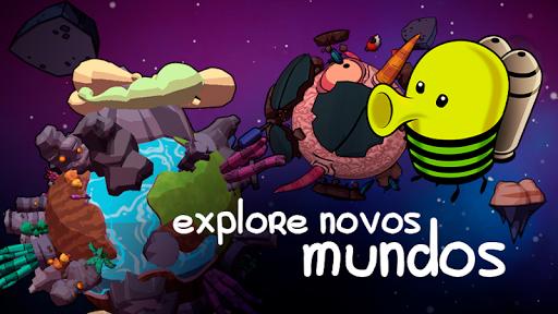 Doodle Jump Adventure  captures d'écran 1
