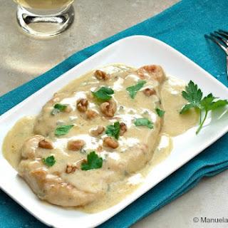 Chicken Scaloppine Recipes