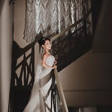 Wedding photographer Marat Adzhibaev (Adjibaev). Photo of 02.11.2014