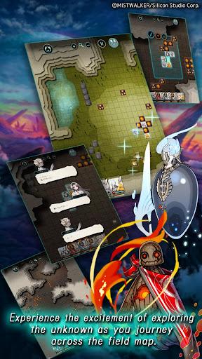 Terra Battle 2 1.0.8 screenshots 2