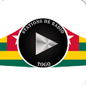 Stations de radio FM Togo icon