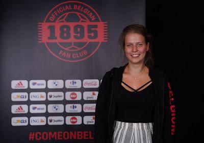 Fanclub 1895 verkiest voor het eerst een vrouwelijke vertegenwoordiger.