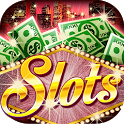 Greenback Slots – Big Win icon
