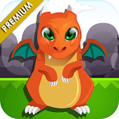 Baby Dragon Dash - Premium