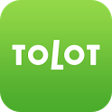 フォトブック・フォトアルバム アプリ TOLOT(トロット) icon