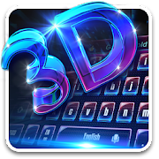 App 3D Laser Science keyboard APK for Windows Phone