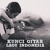 Kunci Gitar Lagu Pop Indonesia
