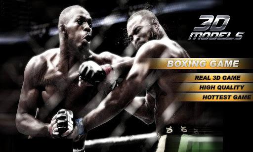 Boxing Top Free Game