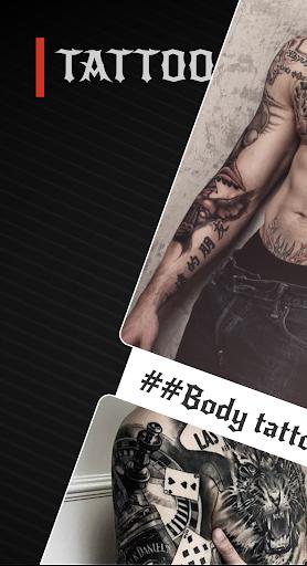 Download Tattoo Maker - Tattoo design - Tattoo on my photo Apk ...