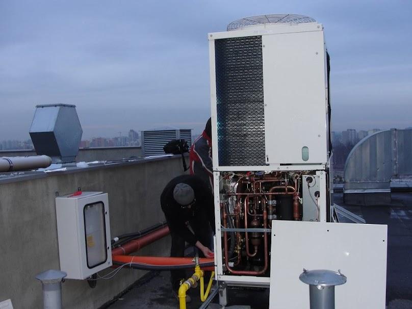 Pompa ciepła - jak działa i ile kosztuje?