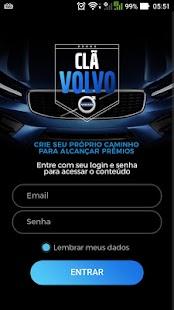 Clã Volvo - náhled