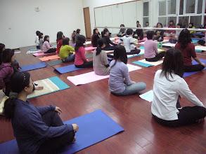 Photo: 20110318身心靈健康瑜珈002