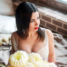 Wedding photographer Elena Sonik (Sonyk). Photo of 02.04.2018