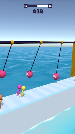 Fun Race 3D screenshot 3