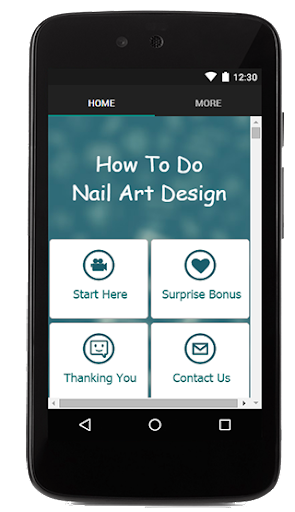 How To Do Nail Art Design