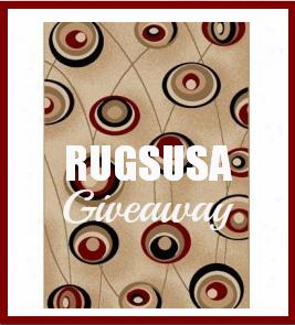 RUGSUSA Giveaway