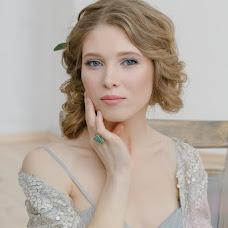Wedding photographer Tatyana Andreeva (tanchamoments). Photo of 25.12.2015