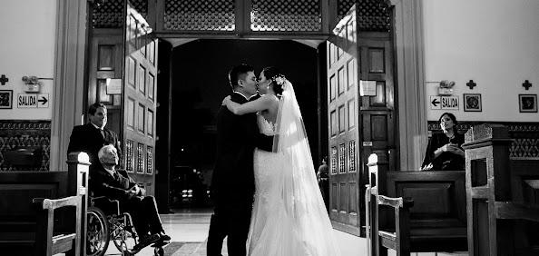 Fotógrafo de bodas Eduardo Calienes (eduardocalienes). Foto del 20.09.2017