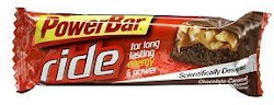 PowerBar Ride Chocolate Caramel Bar