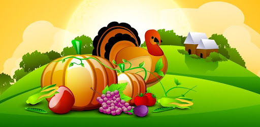 Thanksgiving Wallpapers Apps On Google Play