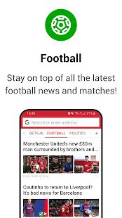 Opera Mini - fast web browser - Apps on Google Play