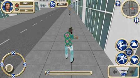 Miami crime simulator 1.11 screenshot 8555